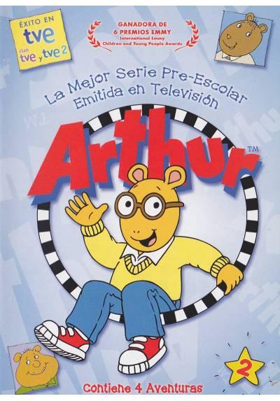 Arthur Vol. 2
