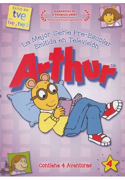 Arthur Vol. 4