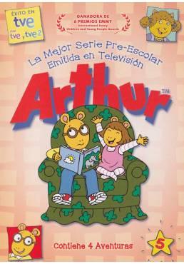 Arthur Vol. 5