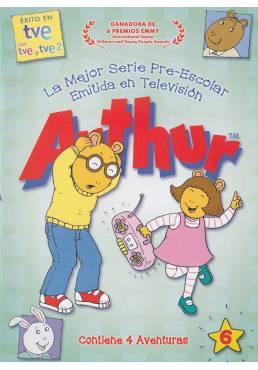Arthur Vol. 6