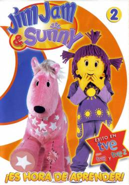 Jim Jam & Sunny Vol. 2