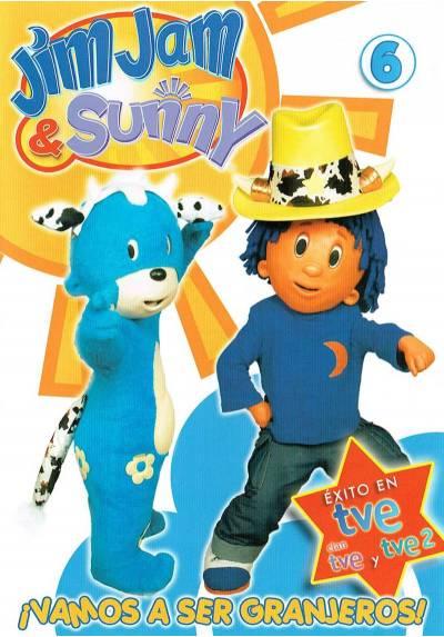 Jim Jam & Sunny Vol. 6