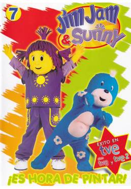 Jim Jam & Sunny Vol. 7