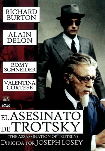 El Asesinato de Trotsky (The Assassination of Trotsky)
