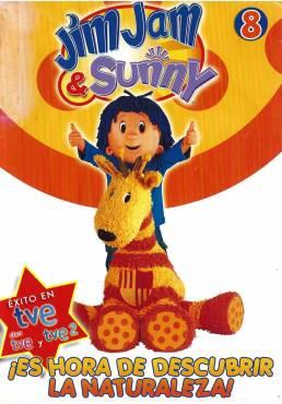Jim Jam & Sunny Vol. 8