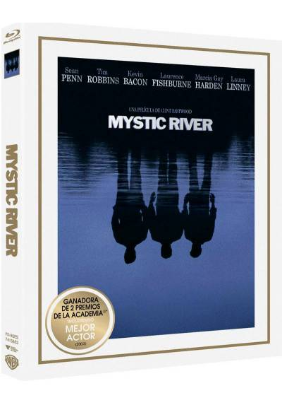 copy of Mystic River (Blu-Ray)