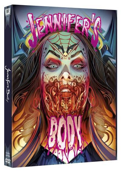 copy of Jennifer´s Body (Blu-Ray)