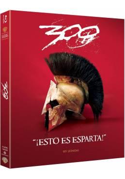 300 (Iconic) (Blu-Ray)