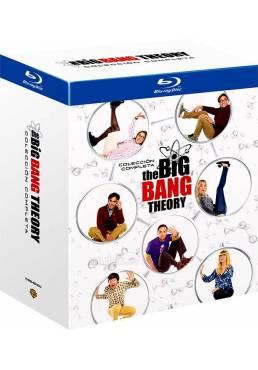 The Big Bang Theory  - Serie Completa (Blu-Ray)