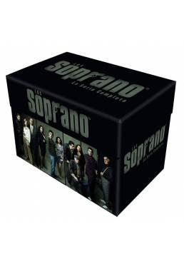 Los Soprano  - Serie Completa