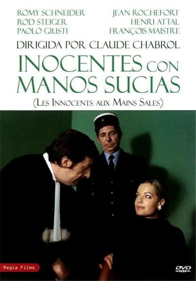 Inocentes con Manos Sucias (Les innocents aux mains sales)