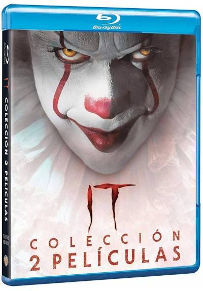 It + It Capitulo 2 (Eso) (Blu-Ray)