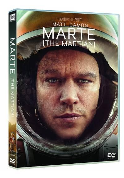 copy of Marte (The Martian)