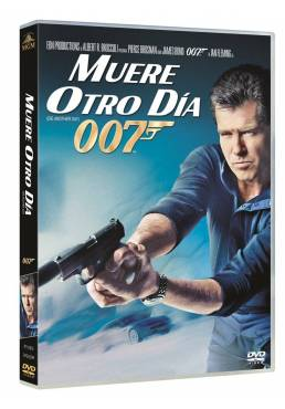 007: Muere otro dia (Die Another Day)
