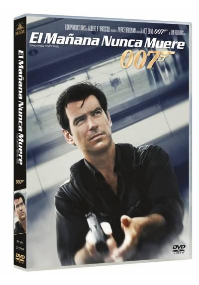 007: El mañana nunca muere (Tomorrow Never Dies)
