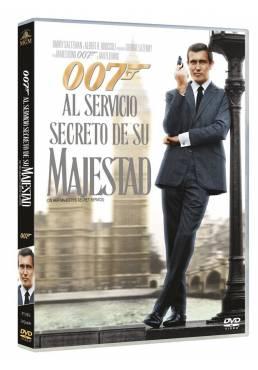 007: Al servicio secreto de su Majestad (On Her Majesty's Secret Service)