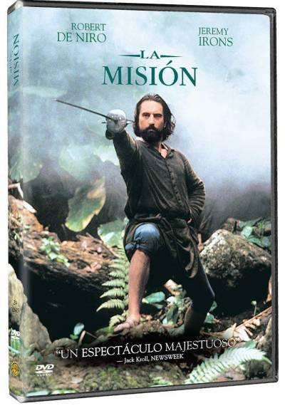 La mision (The Mission)