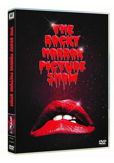 copy of The Rocky Horror Picture Show (V.O.S.)