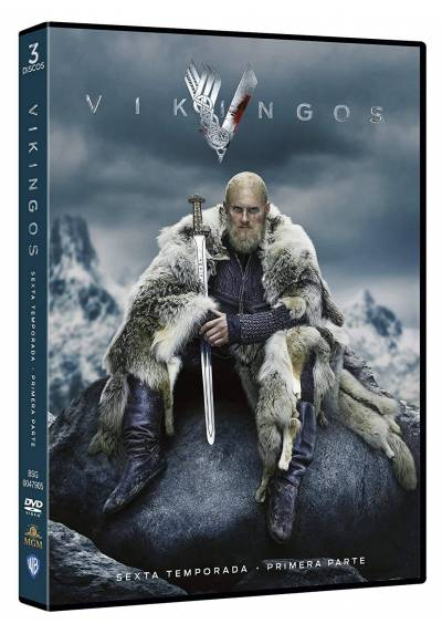 copy of Pack Vikingos - Temporada 1-5