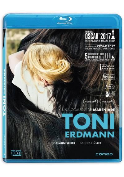 Toni Erdmann (Blu-Ray)