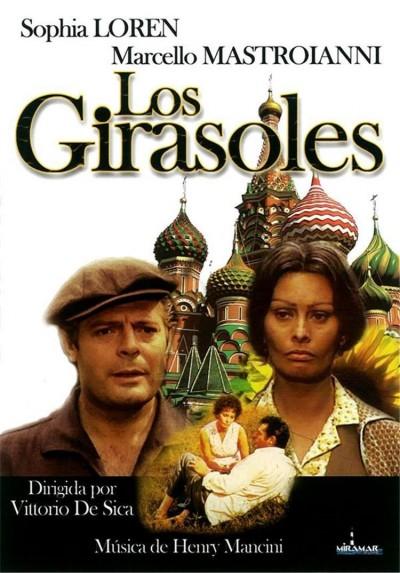 Los Girasoles (I Girasoli)