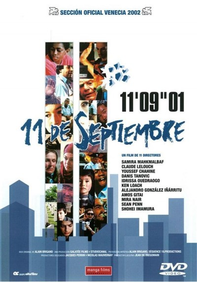 11'09''01 - 11 de Septiembre