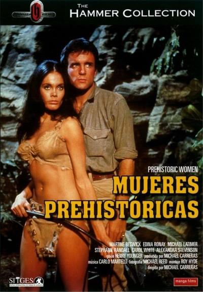 Mujeres Prehistóricas (Prehistoric Women)