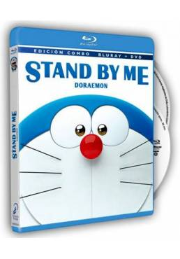 Stand By Me Doraemon (Blu-Ray + Dvd)