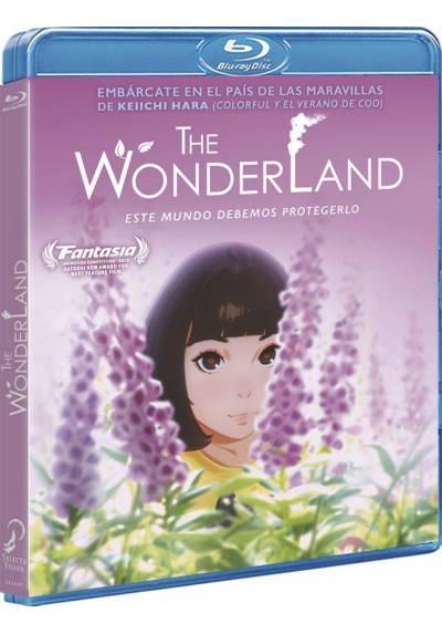 The Wonderland (Blu-ray)