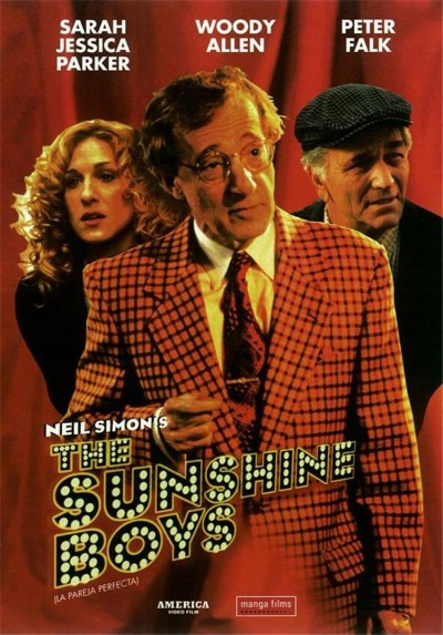 The Sunshine Boys (TV)