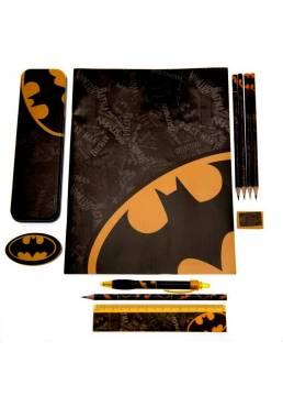 Set Batman Logo
