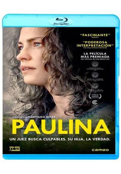 Paulina (Blu-ray) (La patota)