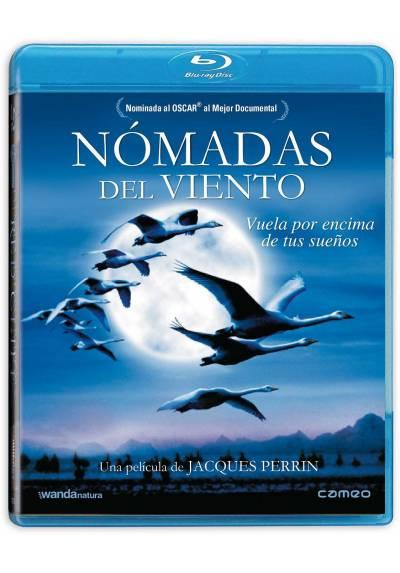 Nomadas del viento (Blu-ray) (Le peuple migrateur)