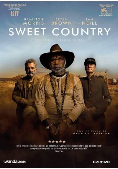 Sweet Country (V.O.S)