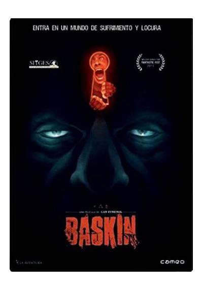 Baskin (V.O.S)
