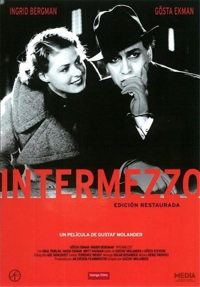 Intermezzo - Edición Restaurada