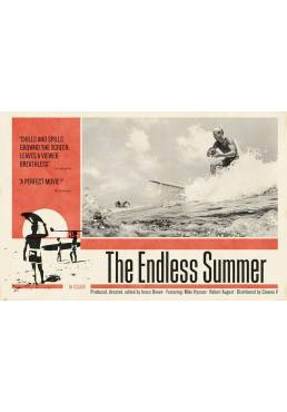Poster The Endless Summer (POSTER 91,5 x 61)