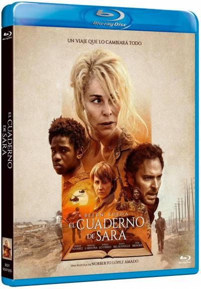 El cuaderno de Sara (Blu-ray)