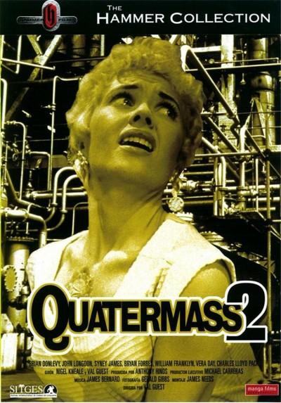 Quatermass II (Quatermas 2)