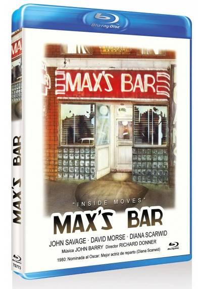 Max's Bary (Blu-ray) (Inside Moves)