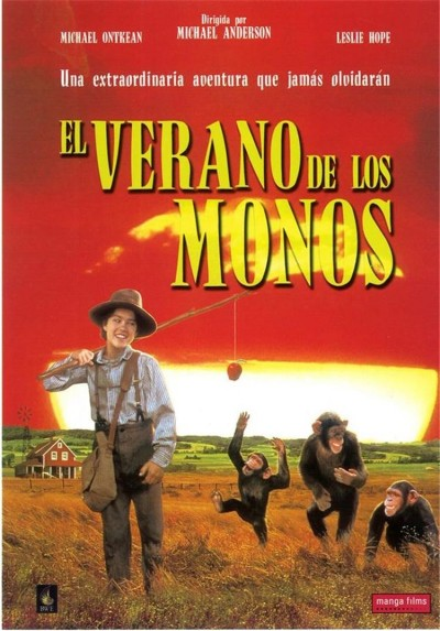 El Verano de los Monos (Summer of the Monkeys)