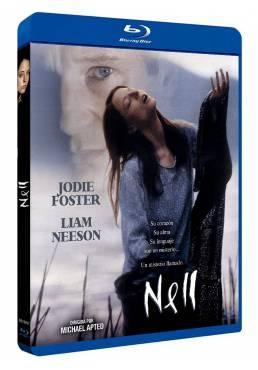 Nell (Blu-ray)