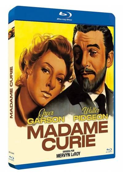 Madame Curie (Blu-ray)