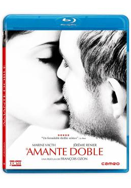 Amante doble (Blu-ray) (L'amant double)