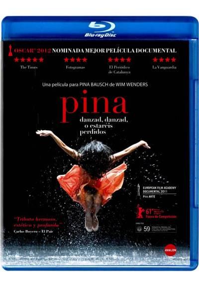 Pina (Blu-ray)