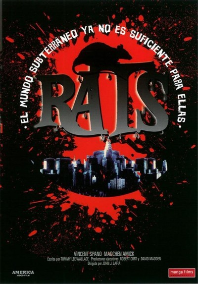 Ratas en Manhattan (The Rats)