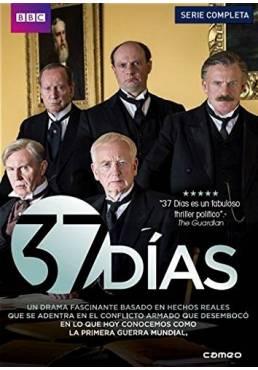 37 dias (Serie Completa)