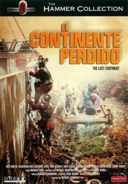 El Continente Perdido (The Lost Continent)