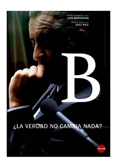 B (Barcenas)
