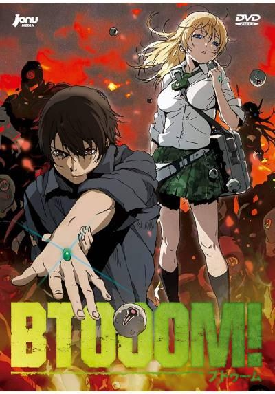 copy of BTOOOM! - Segunda Parte